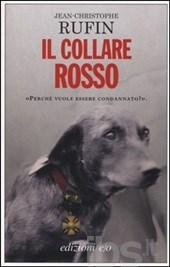 Cover_Rufin_Collare rosso
